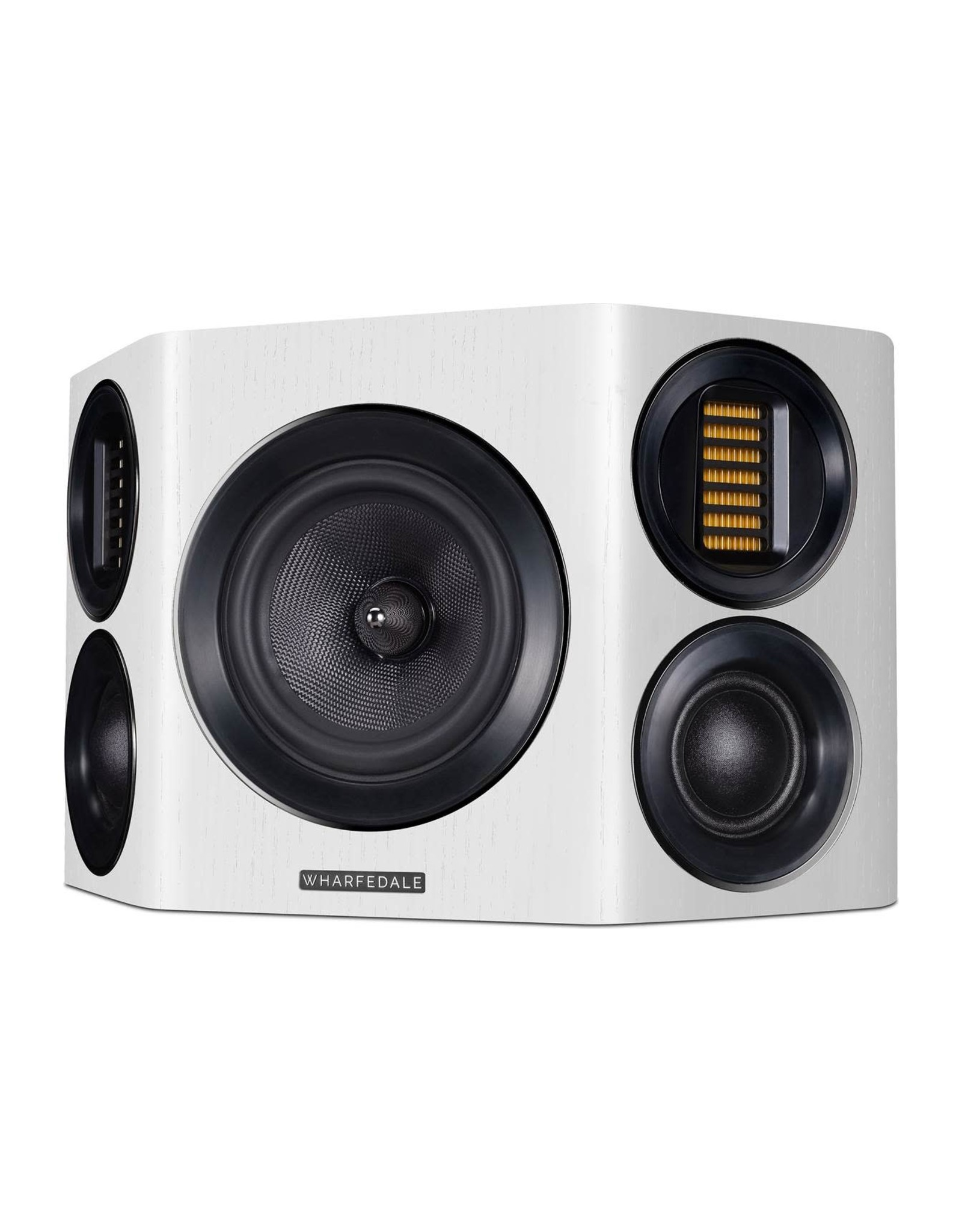 Wharfedale Wharfedale EVO4.S Surround Speakers