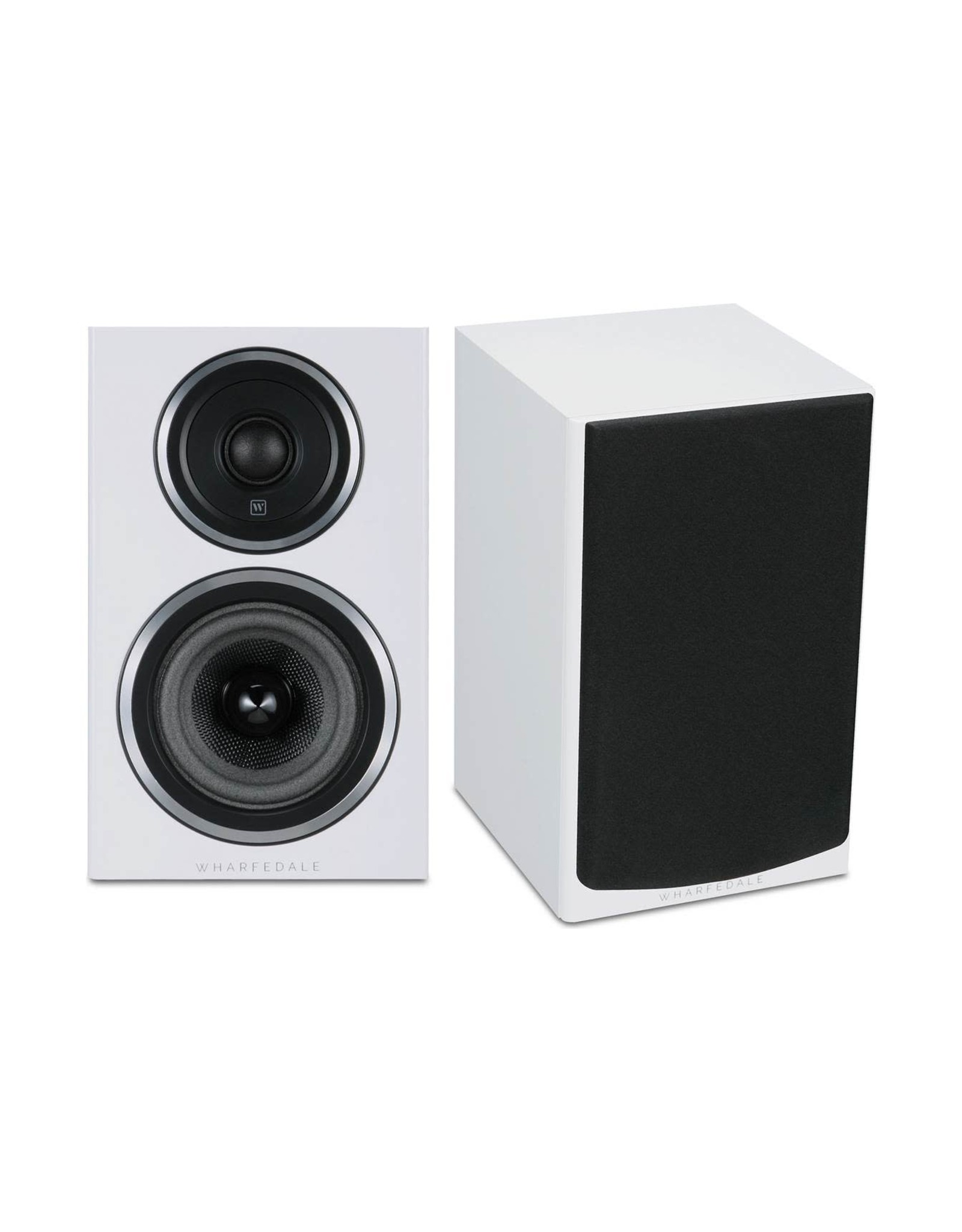 Wharfedale Wharfedale Diamond 11.0 Bookshelf Speakers