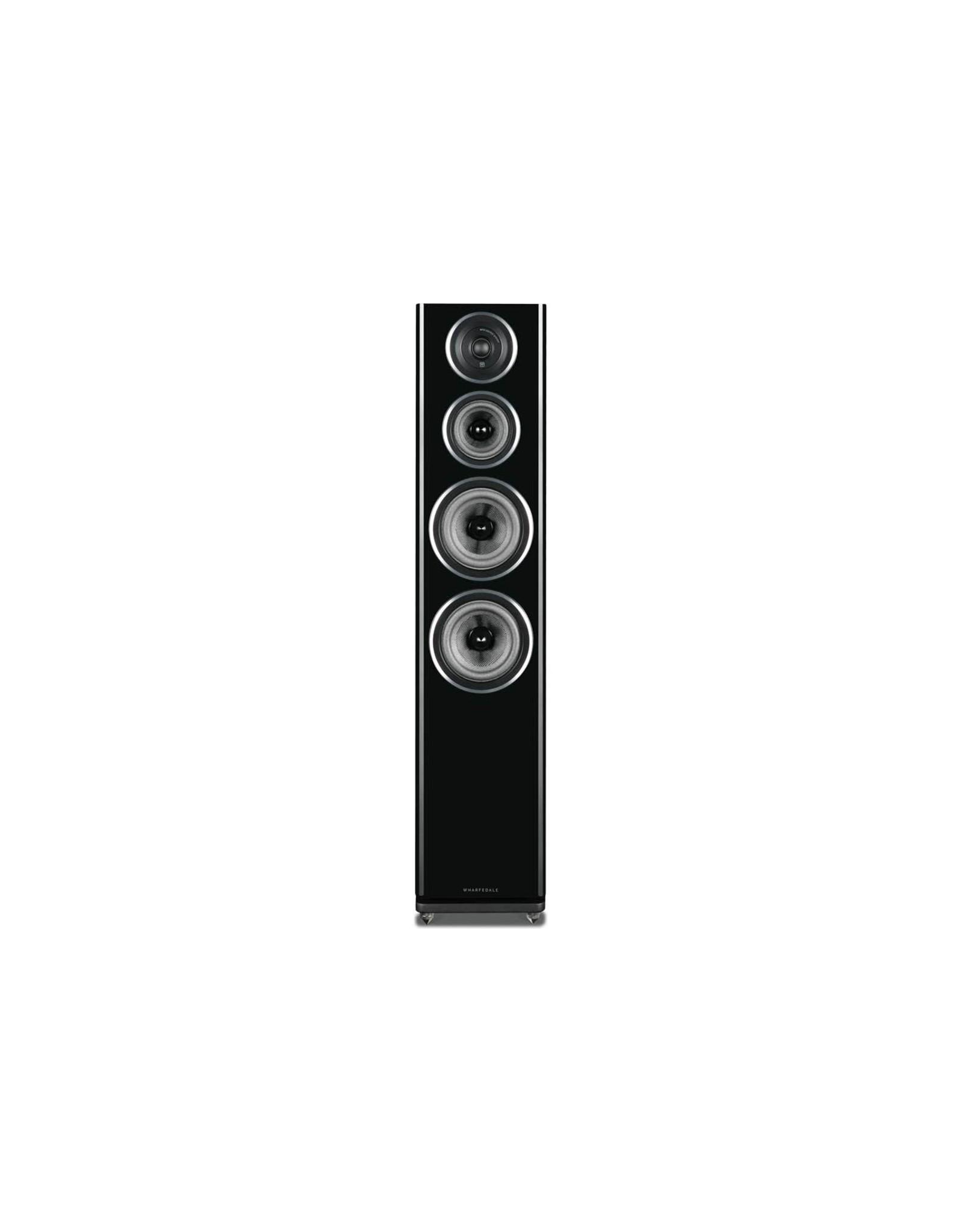 Wharfedale Wharfedale Diamond 11.4 Floorstanding Speakers