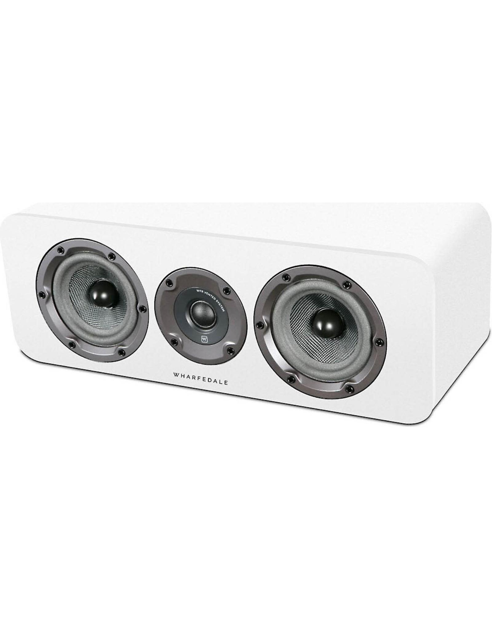 Wharfedale Wharfedale D300C Center Speaker