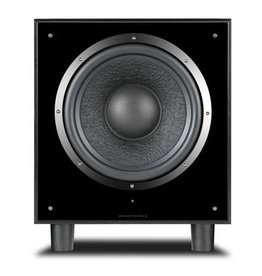 Wharfedale Wharfedale SW-12 Subwoofer Black