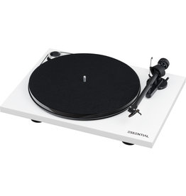 Pro-Ject Pro-Ject Essential III Turntable