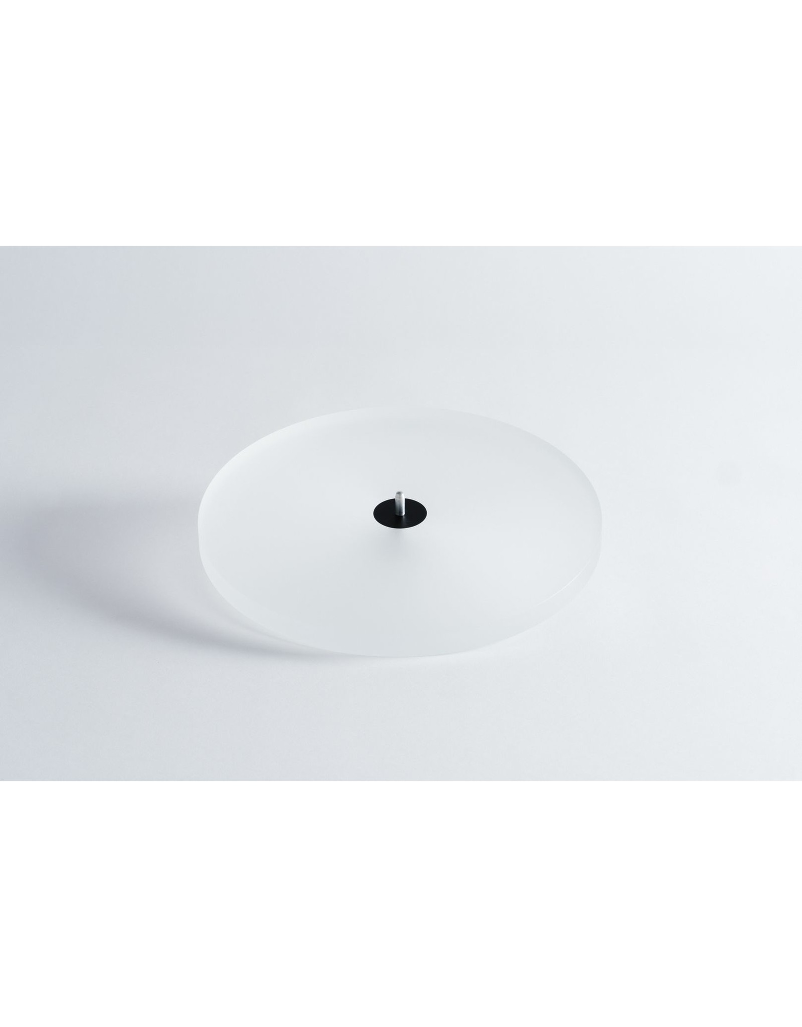 Pro-Ject Pro-Ject Acryl It E Platter Upgrade For Pro-Ject Essential, Elemental, Primary^