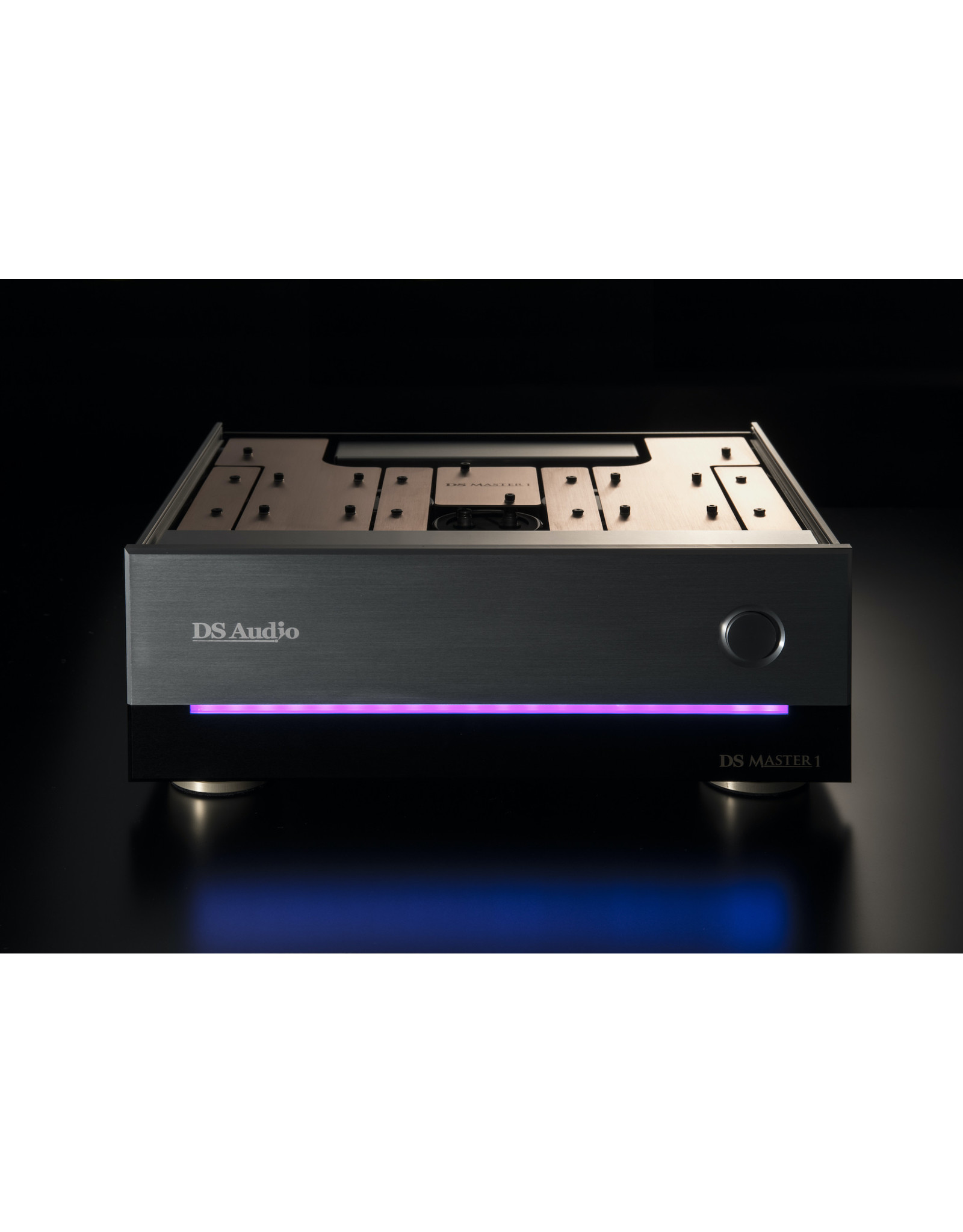 DS Audio DS Audio DS-Master1 Phono Preamp