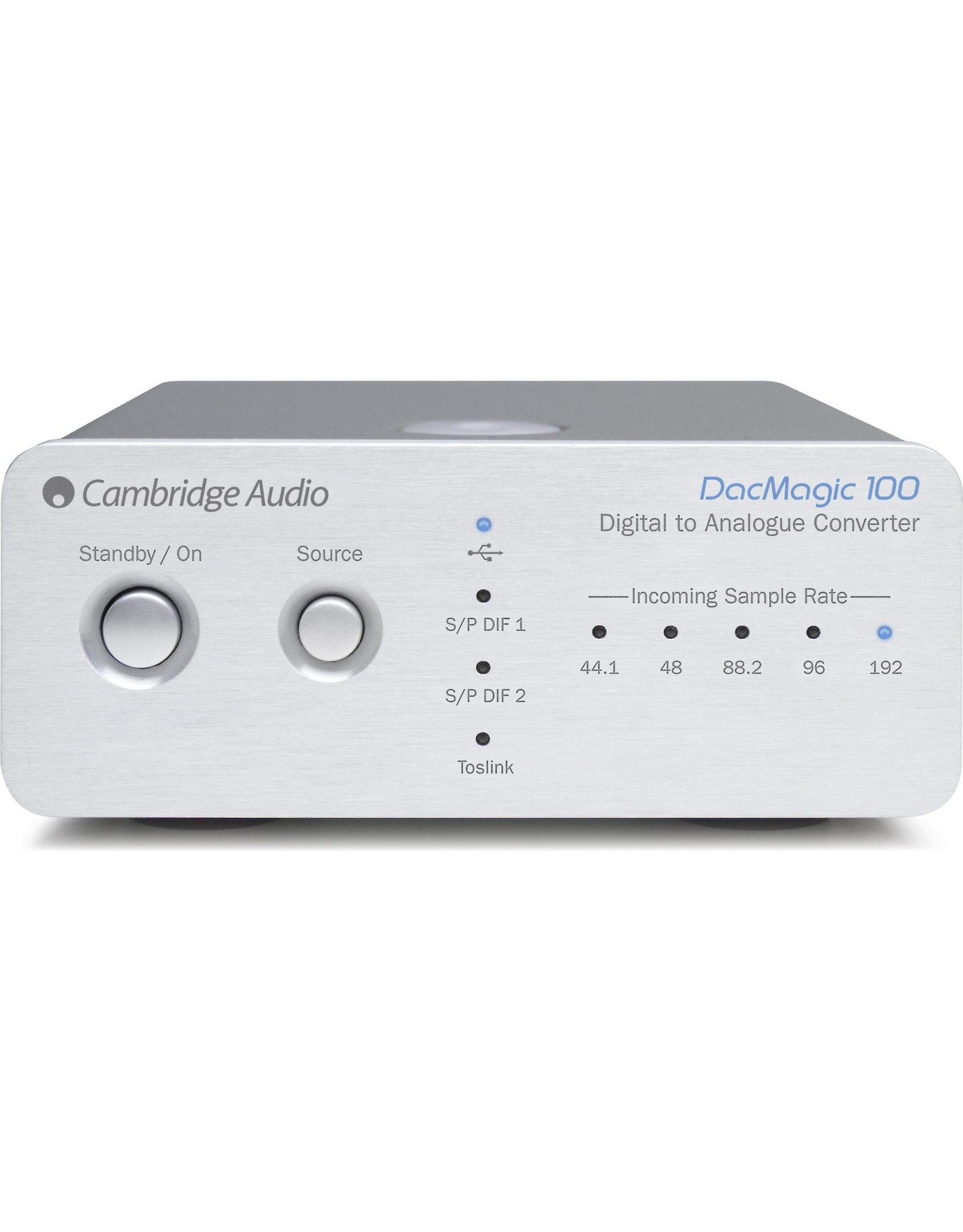 Cambridge Audio Cambridge Audio DacMagic 100 DAC