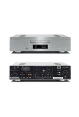 Cambridge Audio Cambridge Audio Azur 851C Upsampling DAC & CD Player