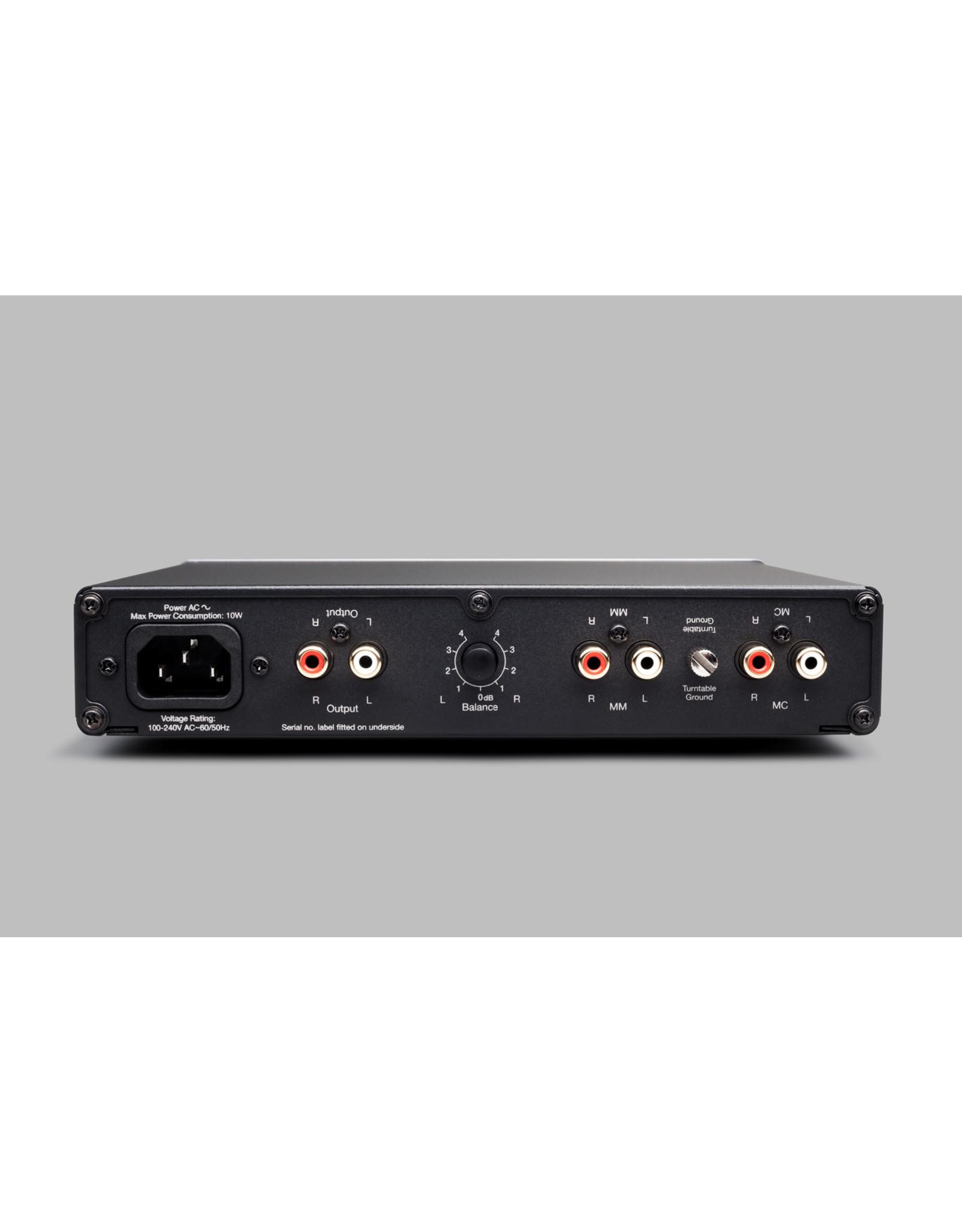 Cambridge Audio Cambridge Audio Alva Duo MM/MC Phono Preamp