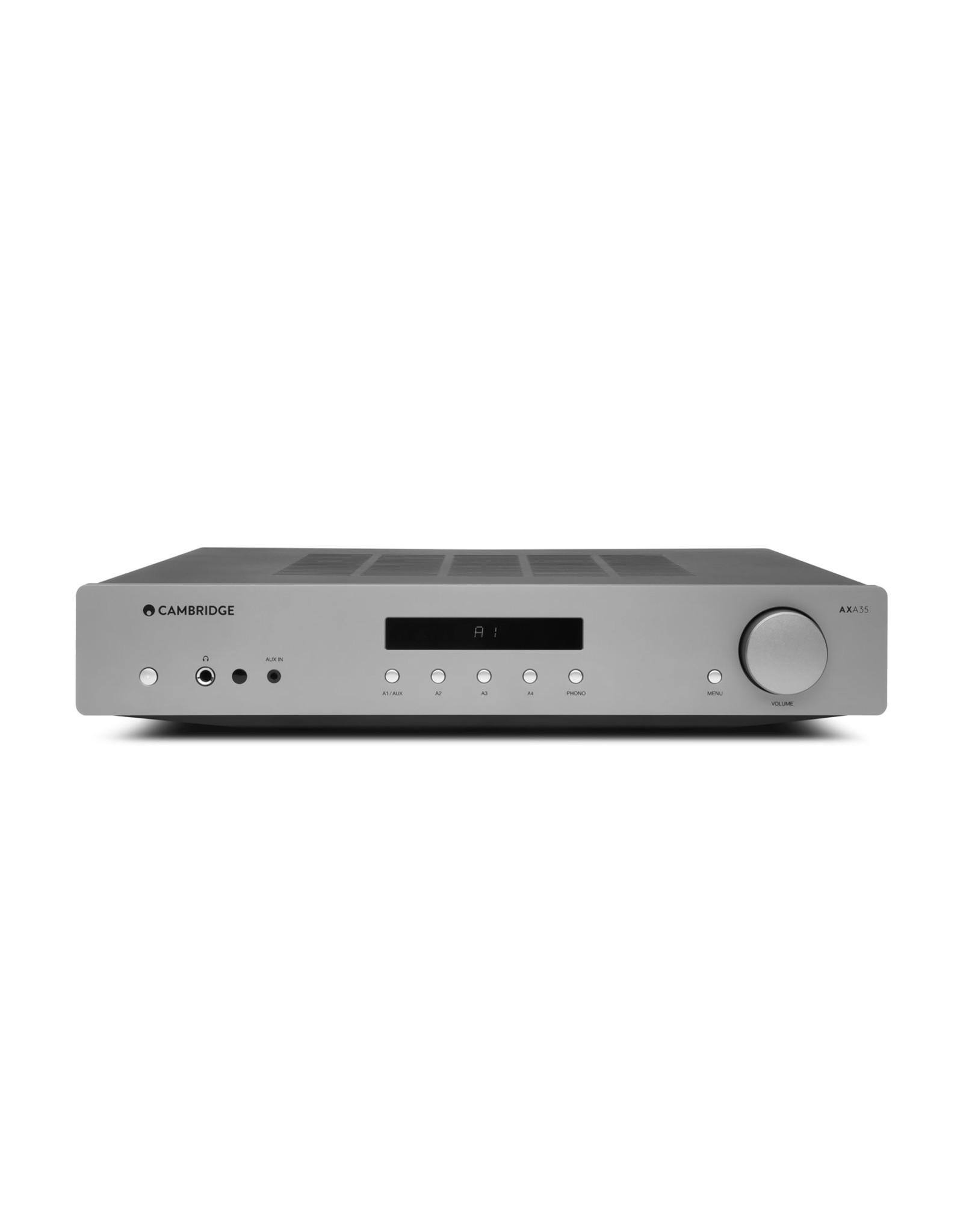 Cambridge Audio Cambridge Audio AXA35 Integrated Amplifier