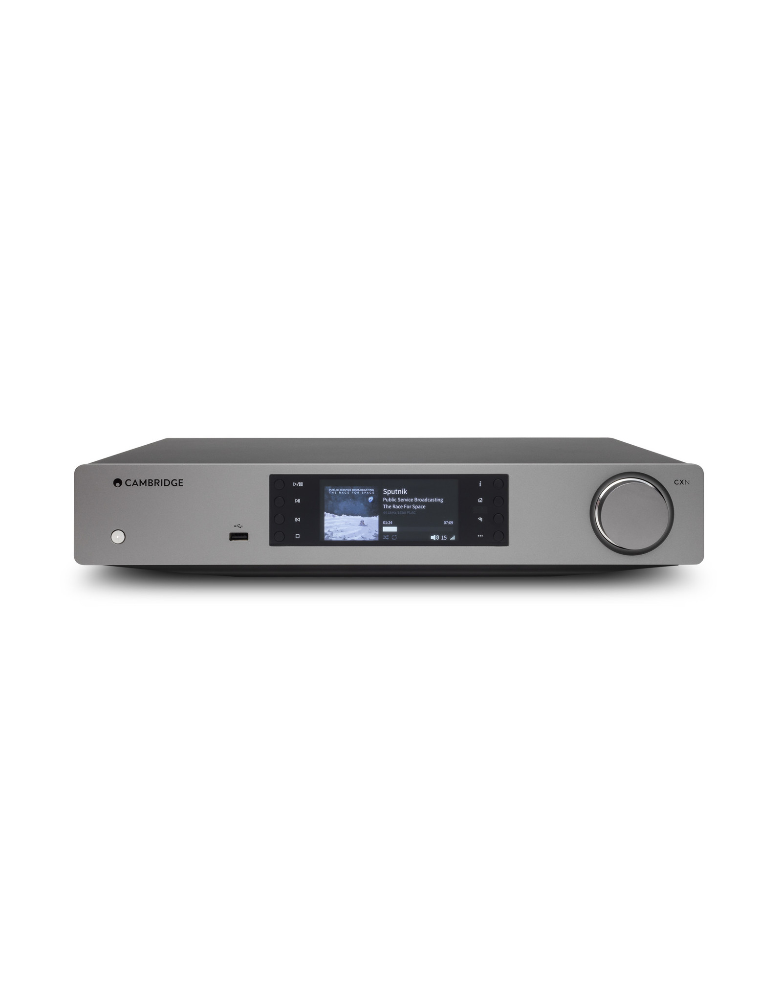 Cambridge Audio Cambridge Audio CXN v2 Series 2 Network Player