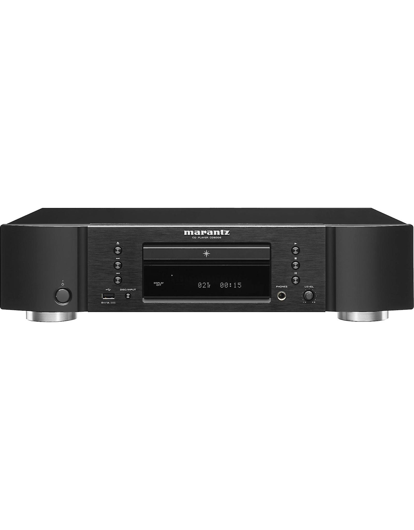 Marantz Marantz CD6006 CD Player