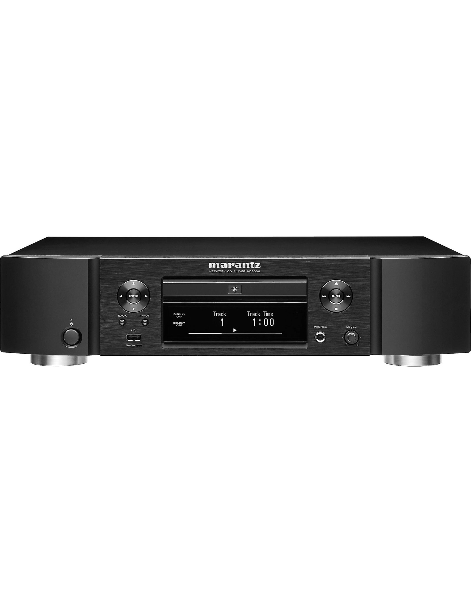 Marantz Marantz ND8006 CD Player & Network Player