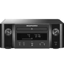 Marantz Marantz M-CR612 Network Mini CD Receiver (No Speakers)