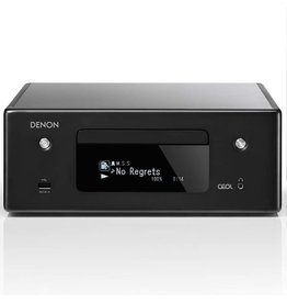 Denon Denon CEOL RCD-N10 HEOS Network CD Receiver (No Speakers)