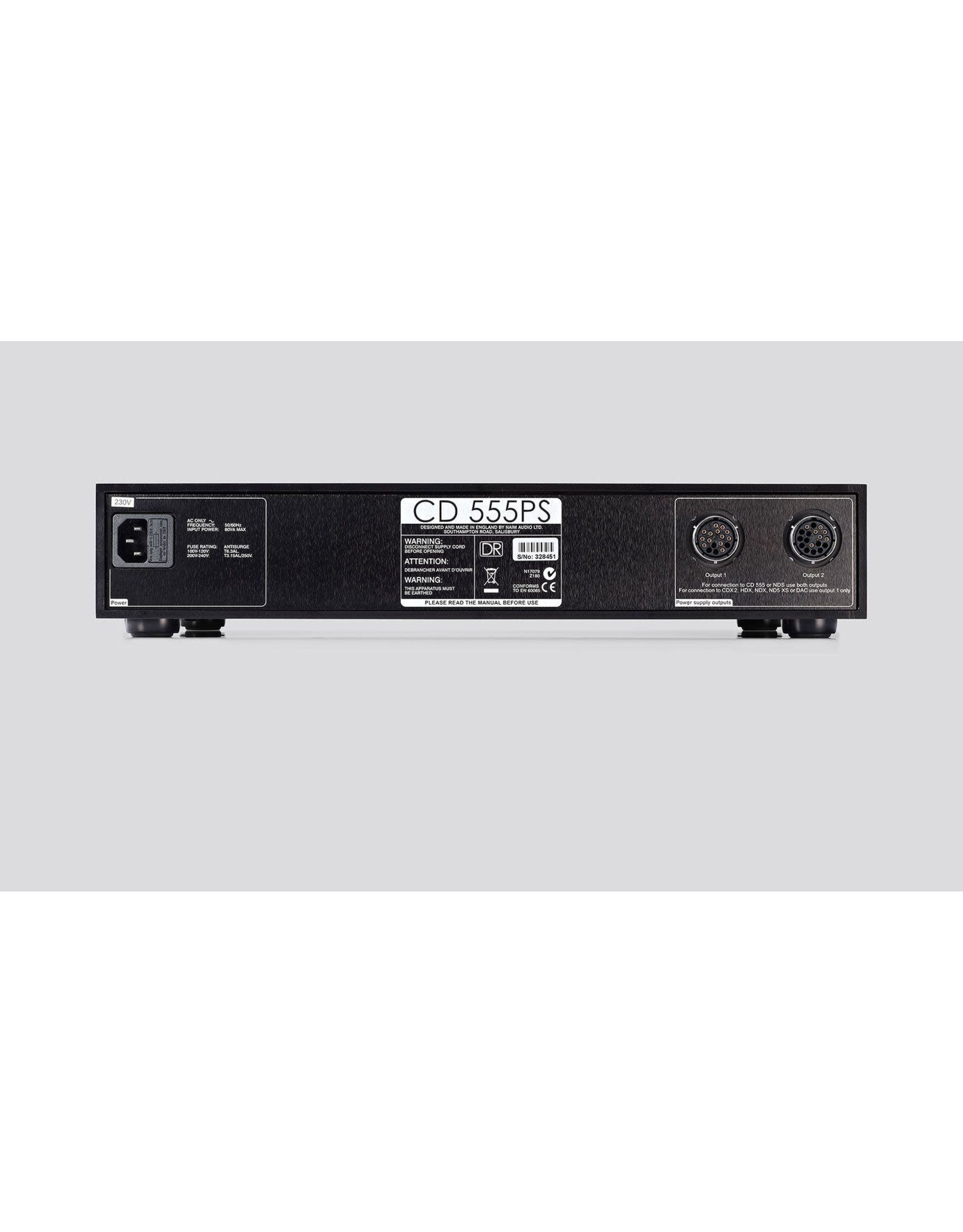 Naim Audio Naim Audio 555PS DR Power Supply