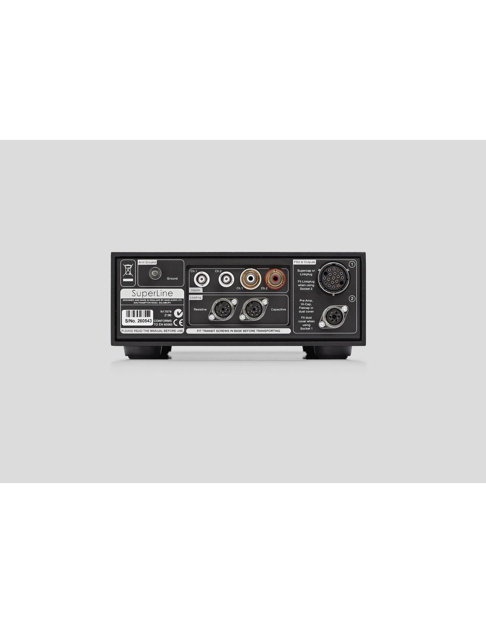 Naim Audio Naim Audio SuperLine Phono Preamp