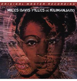 MoFi Miles Davis - Filles de Kilimanjaro 180g 45RPM 2LP