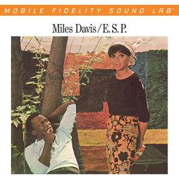 MoFi Miles Davis - E.S.P. 180g 45RPM 2LP