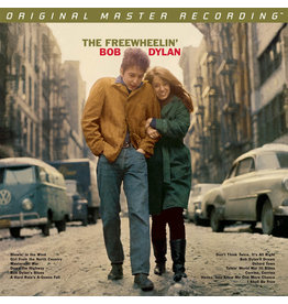 Bob Dylan - The Freewheelin' Bob Dylan 180g 45RPM 2LP