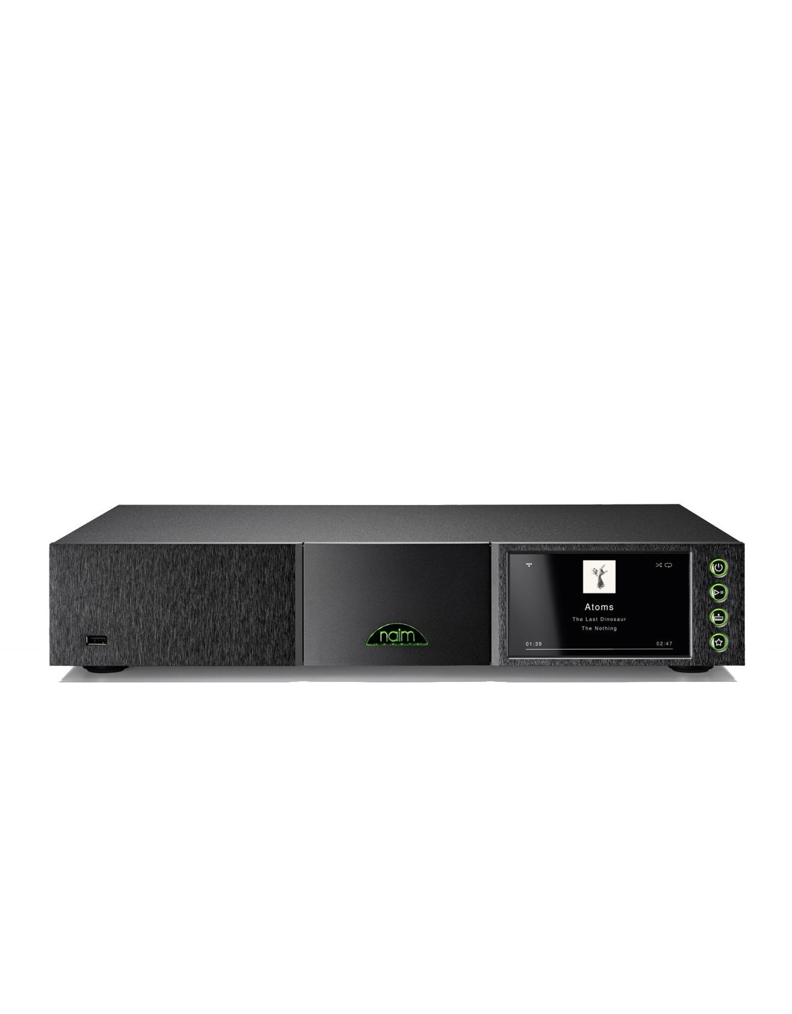Naim Audio Naim Audio NDX2 Network Player