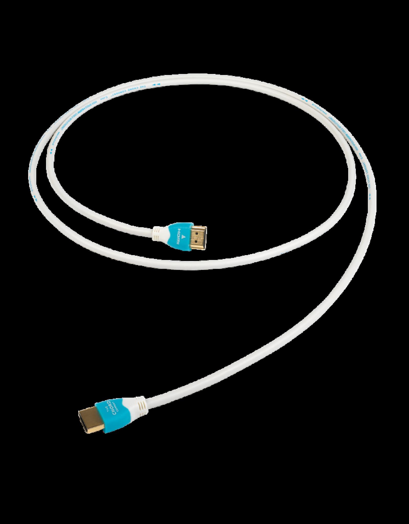 Chord Company Chord C-view 4k HDMI Cable