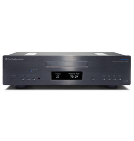Cambridge Audio Cambridge Audio Azur 851C DAC & CD Player
