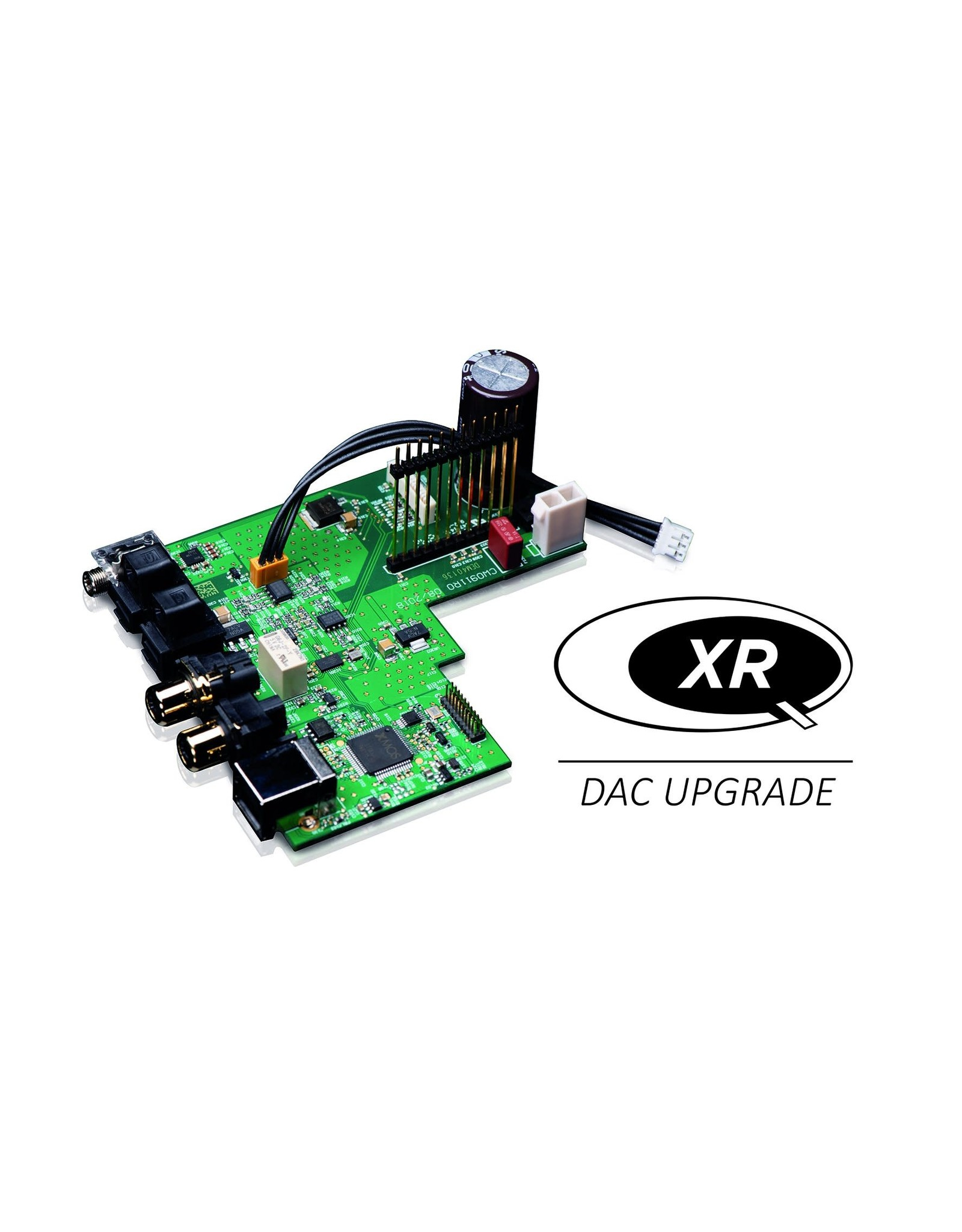 Cyrus Cyrus QXR 32/786 DAC Upgrade Module