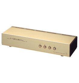 Luxman Luxman AS-44 RCA Line Level Selector Switch
