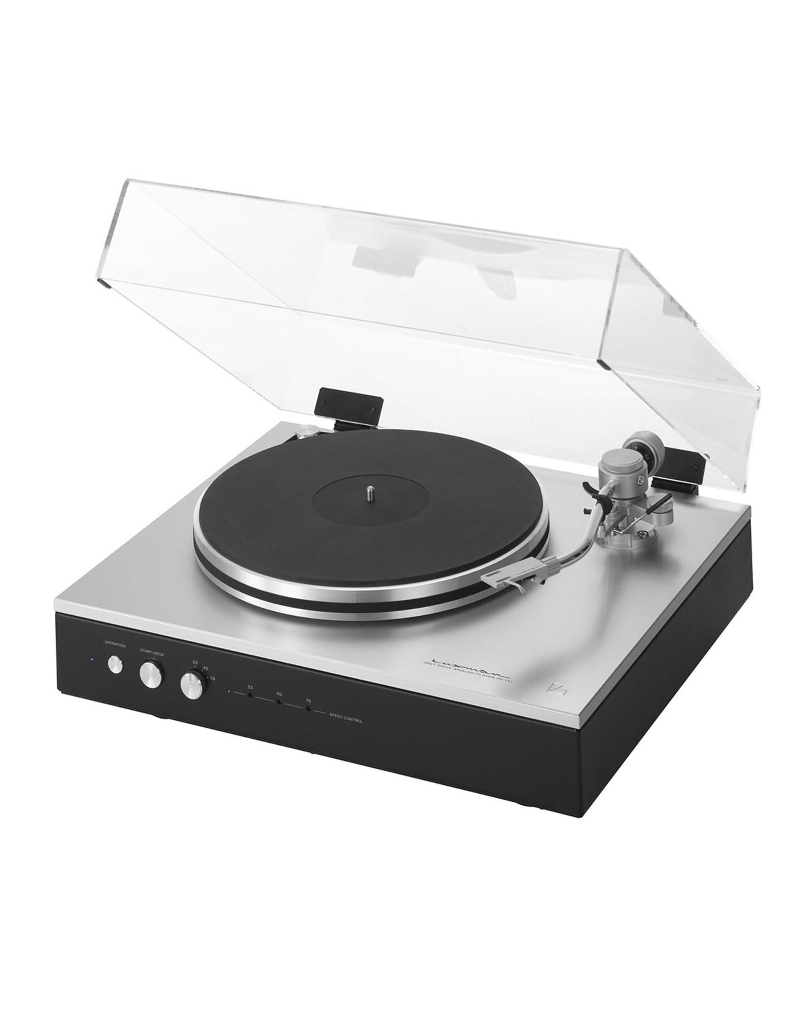 Luxman Luxman PD-151 Dustcover