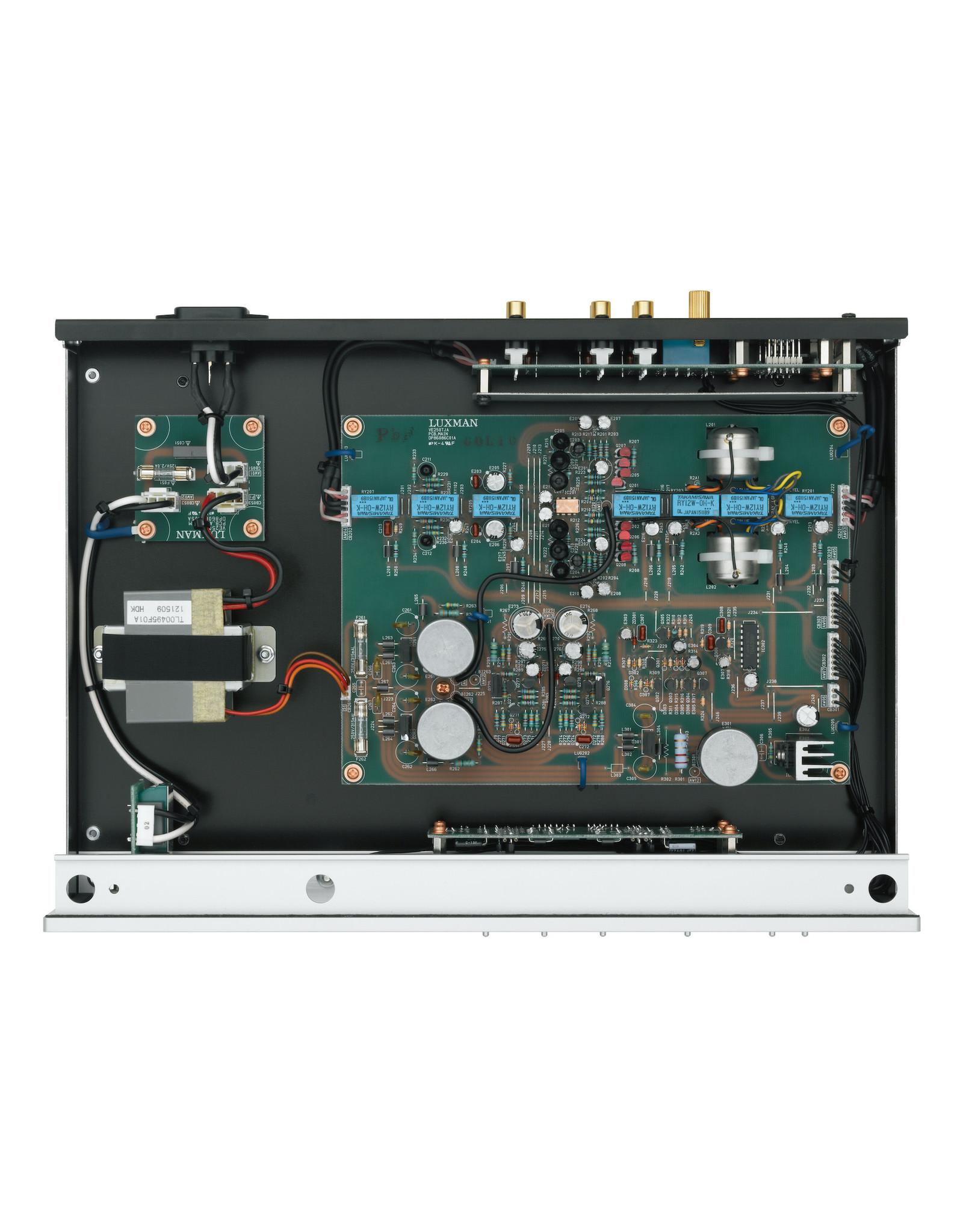 Luxman Luxman E-250 Phono Preamp