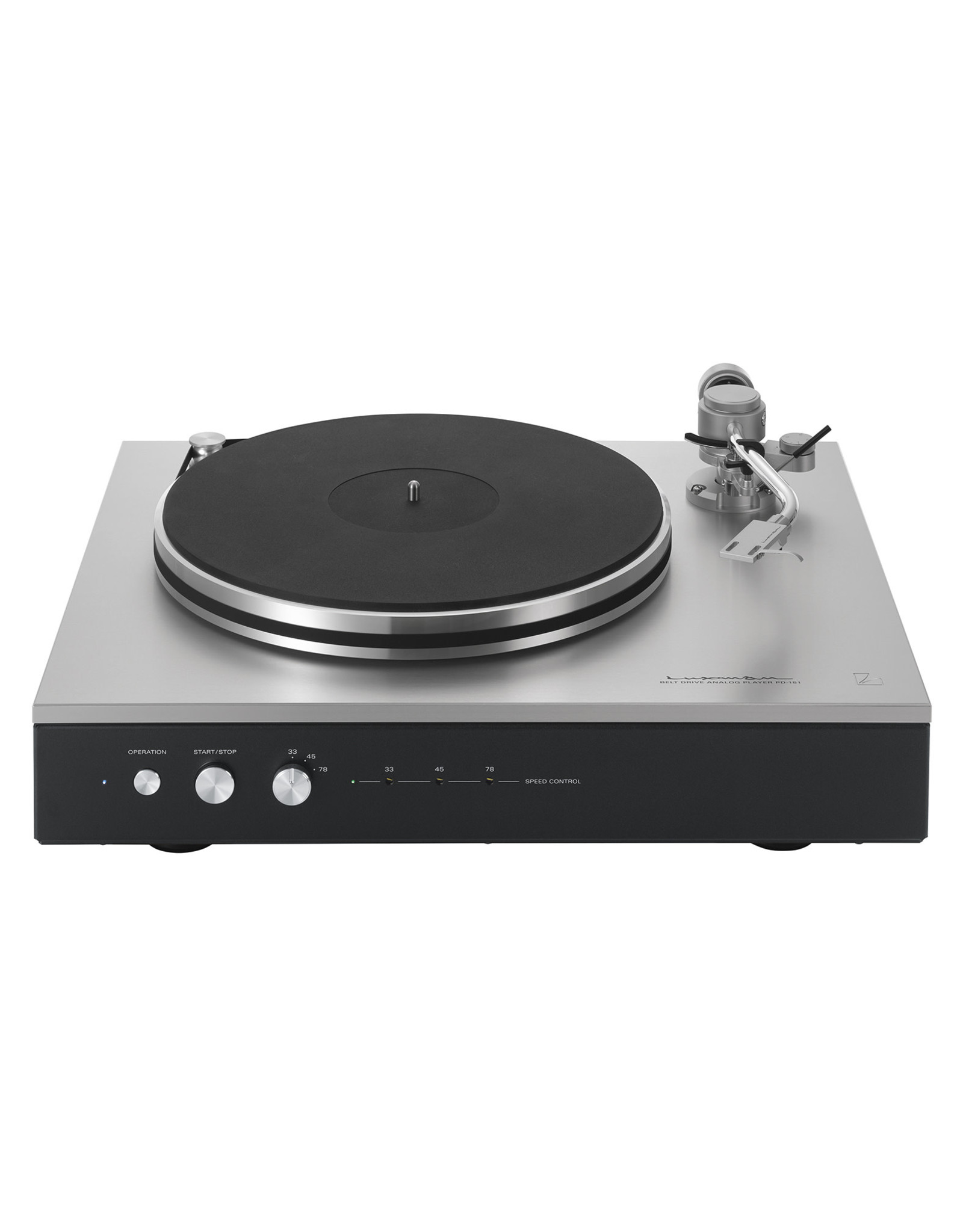 Luxman Luxman PD-151 Turntable