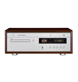 Luxman Luxman D-380 Tube / Solid State CD player
