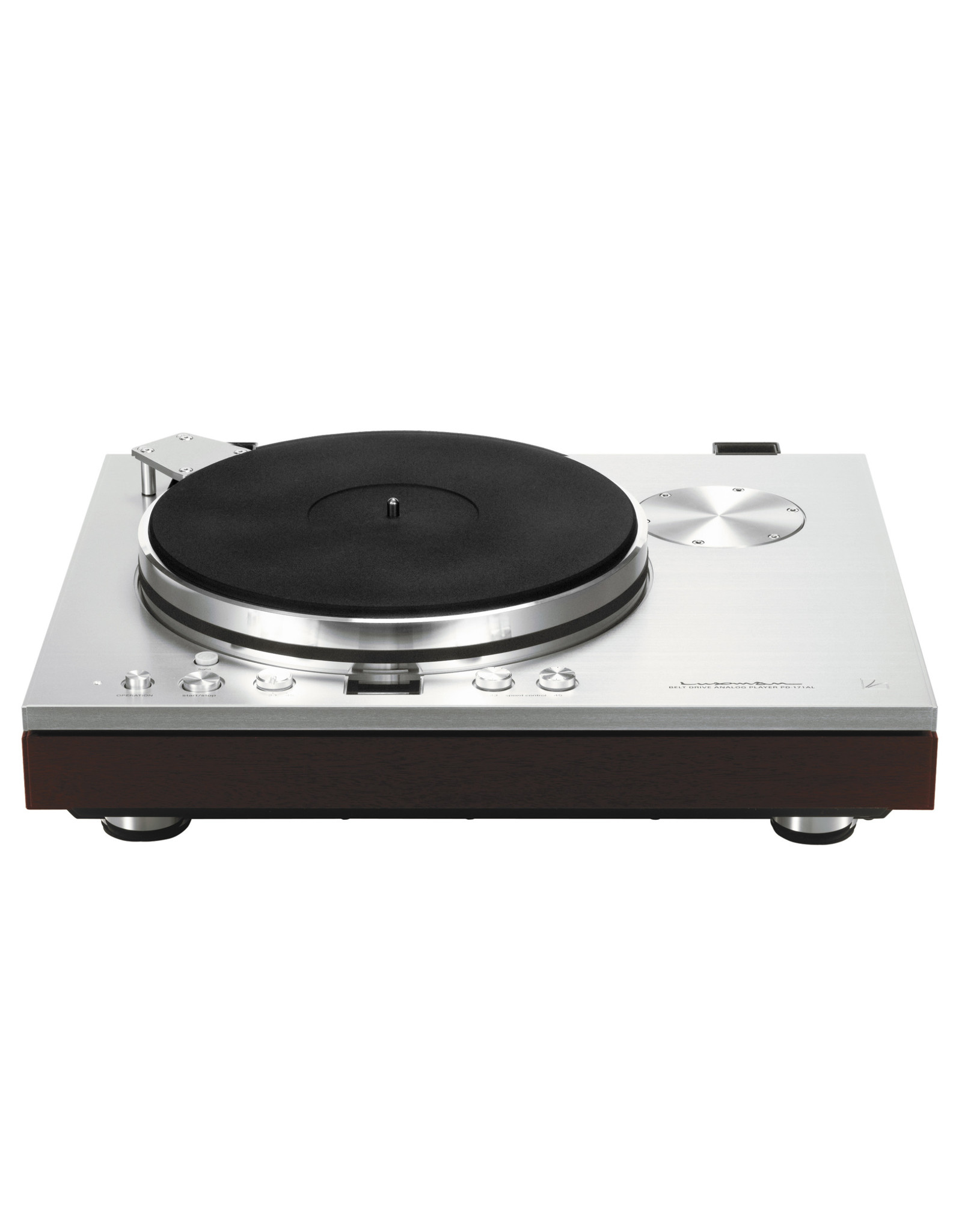 Luxman Luxman PD-171AL Turntable (No Tonearm)
