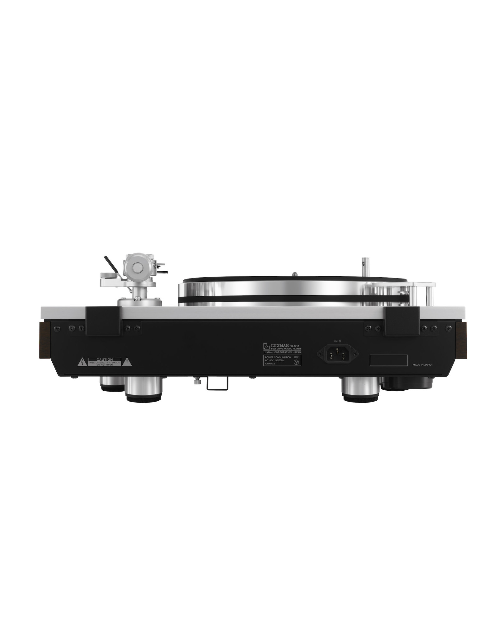 Luxman Luxman PD-171A Turntable