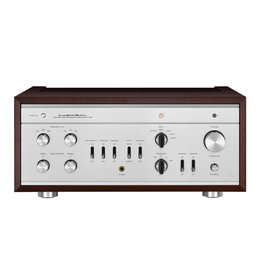 Luxman Luxman LX-380 Tube Integrated Amplifier