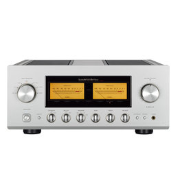 Luxman Luxman L-590AXII Class A Integrated Amplifier