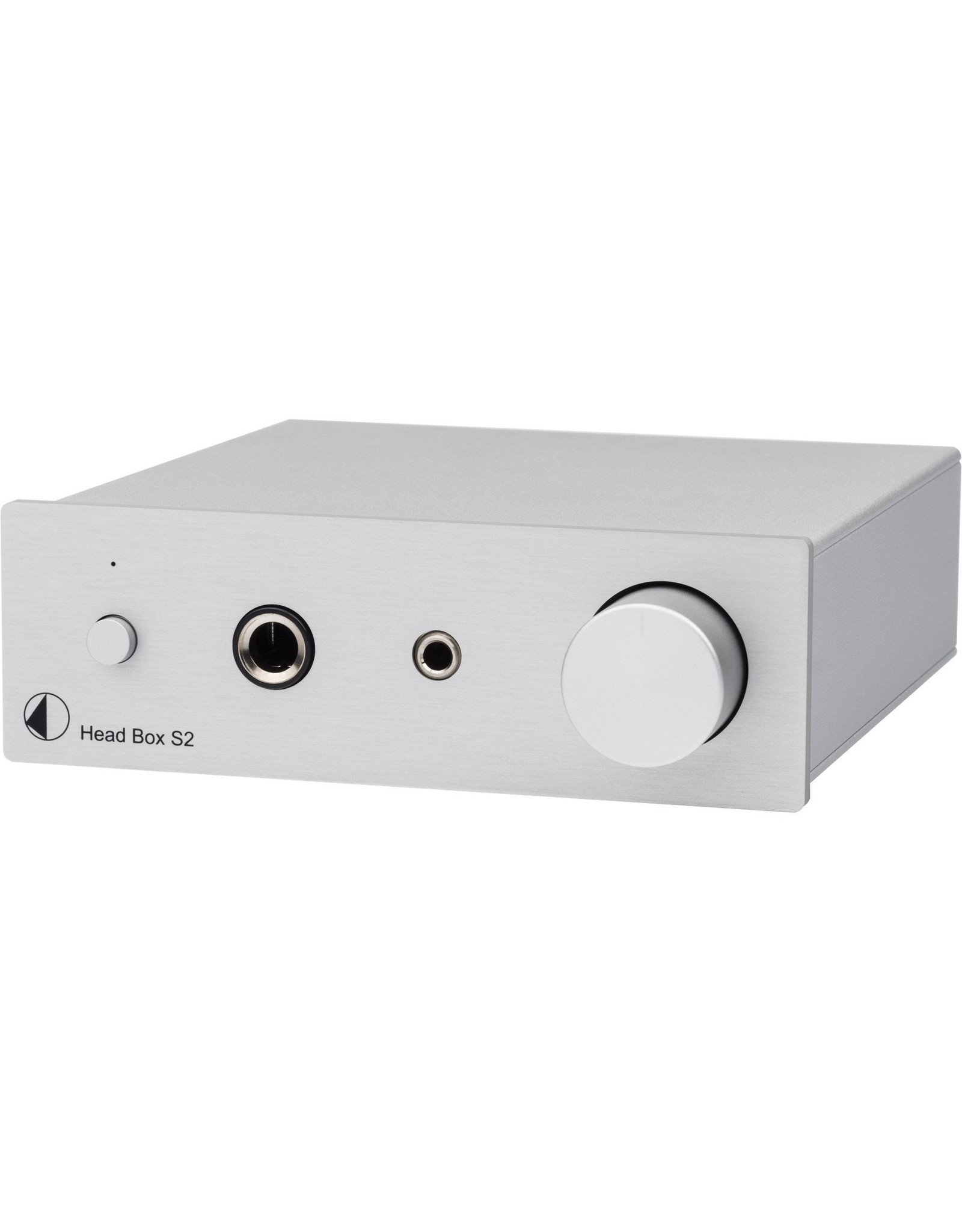 Pro-Ject Pro-Ject Head Box S2 Headphone Amplifier^