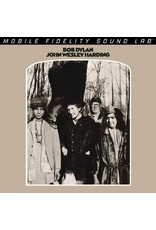 MoFi Bob Dylan - John Wesley Harding 180g 45RPM 2LP