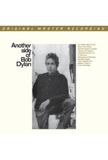 MoFi Bob Dylan - Another Side of Bob Dylan 180g 45RPM 2LP