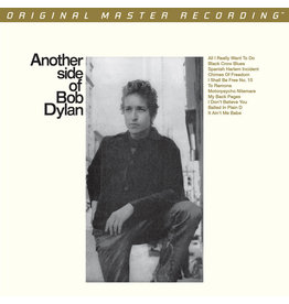 Bob Dylan - Another Side of Bob Dylan 180g 45RPM 2LP