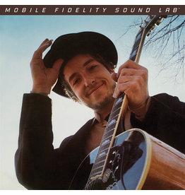 MoFi Bob Dylan - Nashville Skyline 180g 45RPM 2LP