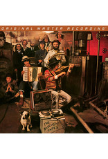 MoFi Bob Dylan and The Band - The Basement Tapes 180g 2LP