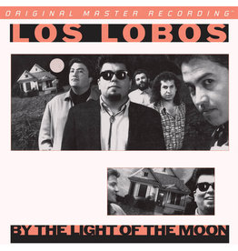 Los Lobos - By the Light of the Moon 180g LP