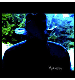 Manley - Self Titled LP