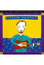 MoFi Richard Thompson - Rumor and Sigh 180g 2LP