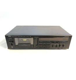 Yamaha Yamaha KX-500u Cassette Deck USED