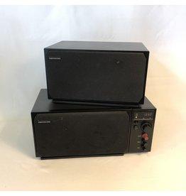Proton Proton 300 / 301 Radio USED