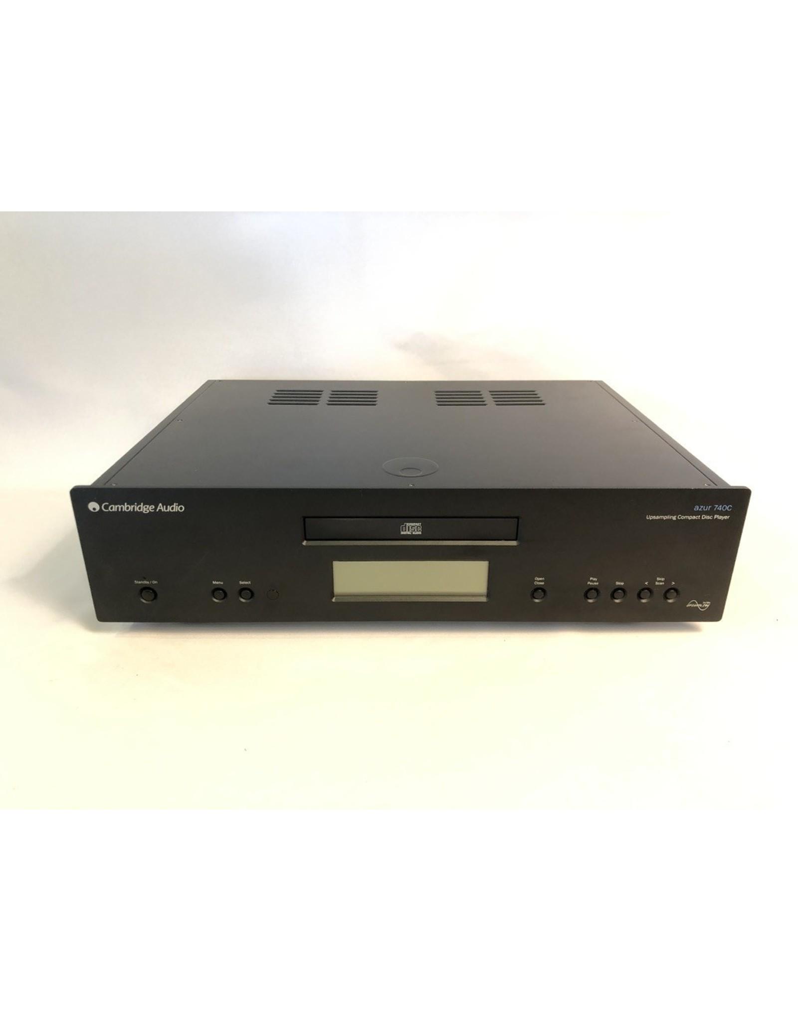 Cambridge Audio Cambridge Audio 740C CD Player USED