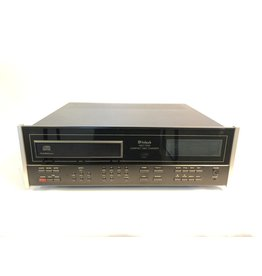 McIntosh McIntosh MCD-7008 CD Changer USED