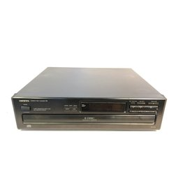 Onkyo Onkyo DX-C106 CD Changer USED