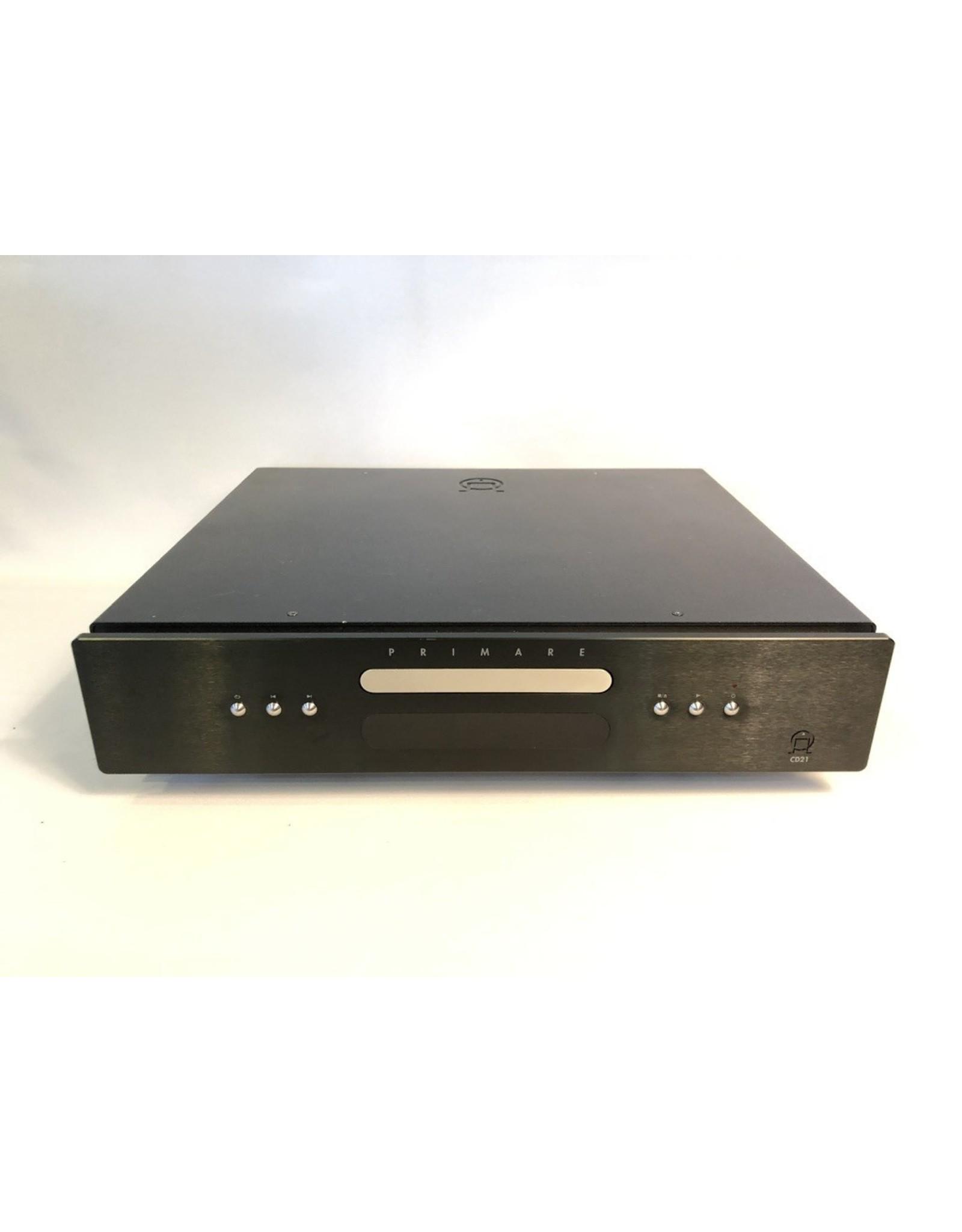 Primare Primare CD21 CD Player USED